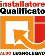 installatore qualificati