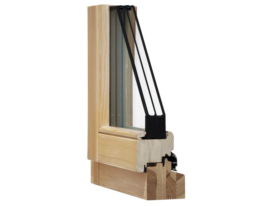 legno Climax 92